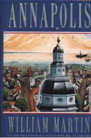 Annapolis by William Martin